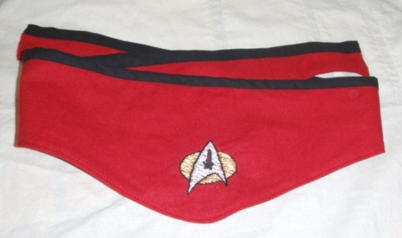 Star Trek Scarf